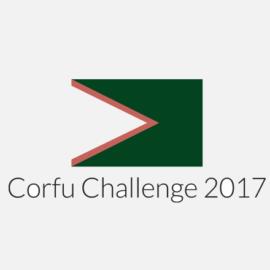 ΤΣΑΤΣΟΠΟΥΛΟΣ ΜΙΧΑΛΗΣ: CORFU CHALLENGE 2017