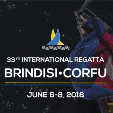 Brindisi – Corfu 2018