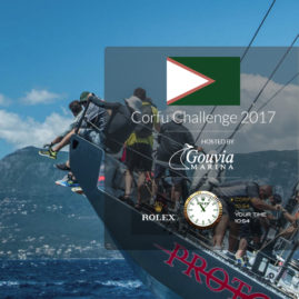 Corfu Challenge 2017